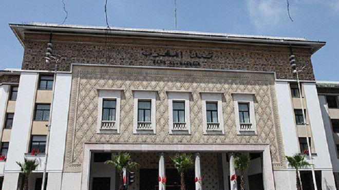 Bank Al-Maghrib | Plus de 28 millions de comptes bancaires en 2019