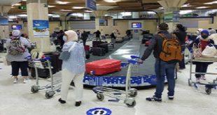 Marocains bloqués au Canada | 303 personnes regagnent le Royaume