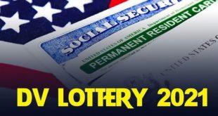 Marocains gagnants de la loterie américaine | Le rêve américain balayé par Coronavirus !