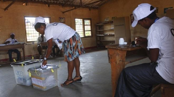 Niger | Report des élections municipales