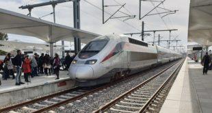 ONCF | 350.000 voyageurs depuis le 25 juin