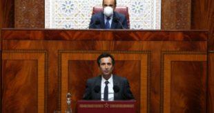 PLFR-2020 | 75% des amendements formulés par la majorité et l'opposition acceptés