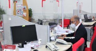 HCP | Quatre points-clés de la note du HCP sur la reprise des entreprises