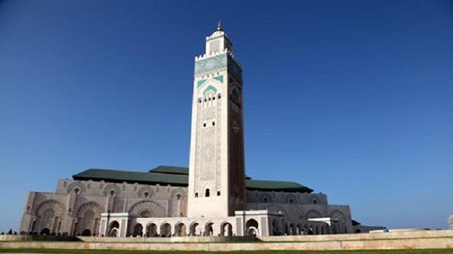 Habous | Réouverture progressive des Mosquées sur l'ensemble du territoire national
