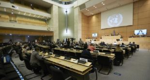 Genève | Soutien réitéré à l'intégrité territoriale du Maroc devant le CDH de l'ONU