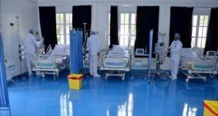 Tanger | Ouverture d'une nouvelle unité de réanimation médicale