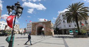 Tunisie | Allègement des mesures de réouverture des frontières