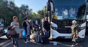 Marocains de retour | Heureux qui comme les citoyens rapatriés de l'étranger…