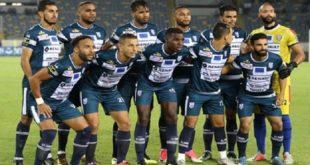 COVID-19 | 23 joueurs et membres du staff de l'Ittihad de Tanger testés positifs