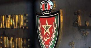 Agadir Arrestation d'un fonctionnaire de police soupçonné de corruption