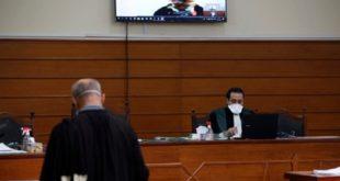 Entretiens maroco-jordaniens sur le renforcement de la coopération judiciaire