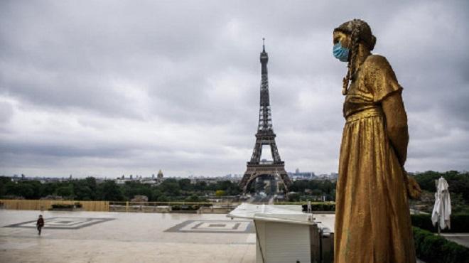 France Le gouvernement déterminé à éviter un reconfinement