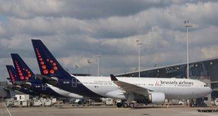 L'ue Accorde Une Aide Belge De 290 M€ à Brussels Airlines