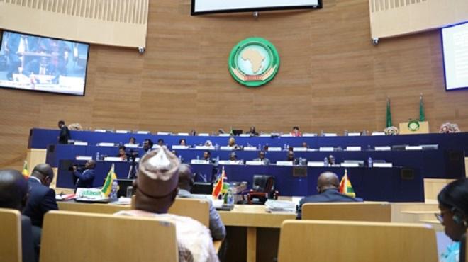 L'Union africaine se félicite de la déclaration de cessez-le-feu annoncée en Libye