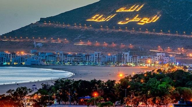 La commission de veille d'Agadir se réunit suite à l'augmentation de cas contaminés