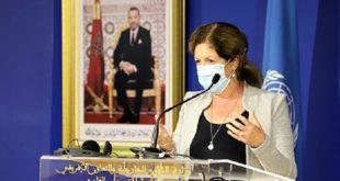 Le Maroc apporte un soutien inébranlable et continu aux efforts de l'ONU en Libye
