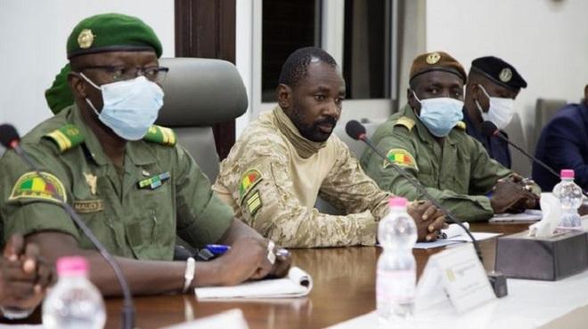 Mali L'ex-président renversé Ibrahim Boubacar Keïta libéré