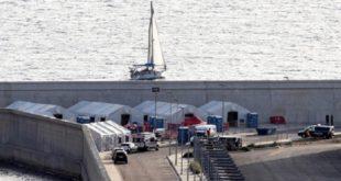 Nouvelle vague de migrants clandestins algériens sur les côtes espagnoles