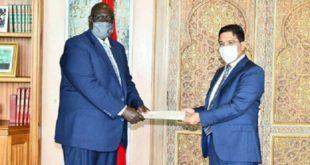 Sahara marocain Le Soudan du Sud soutient la souveraineté marocaine
