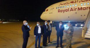 Beyrouth | Le gouvernement libanais exprime sa gratitude pour l'initiative royale