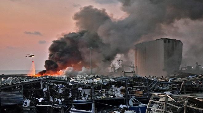 Explosion à Beyrouth | Plus de 60 personnes toujours portées disparues