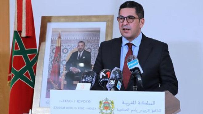 déclaration du ministre de l'éducation nationale à propos de la rentrée scolaire 2020-2021