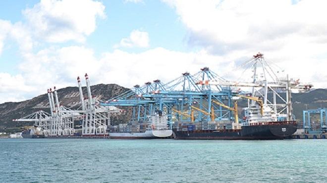COVID-19 | Fermeture jusqu'à nouvel ordre du port de Laâyoune