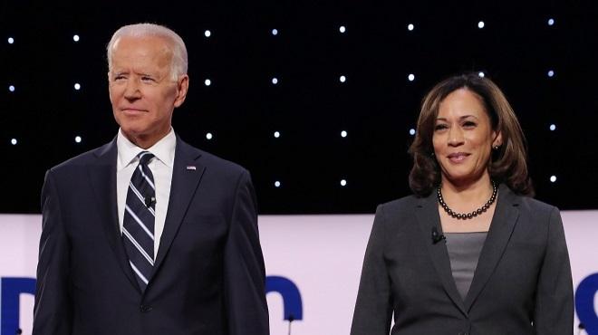Présidentielle américaine | Biden choisit Kamala Harris comme colistière