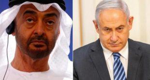 L'Iran condamne l'accord Émirats/Israël