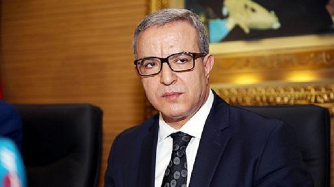 l'ONU se félicite de la nomination de Mohamed Auajjar expert de la Mission d'enquête sur la Libye
