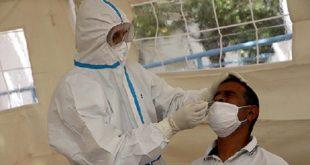 Laâyoune | Les marins soumis aux tests de dépistage au Covid-19