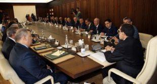 Le Conseil de gouvernement adopte un projet de décret relatif aux amendes transactionnelles forfaitaires