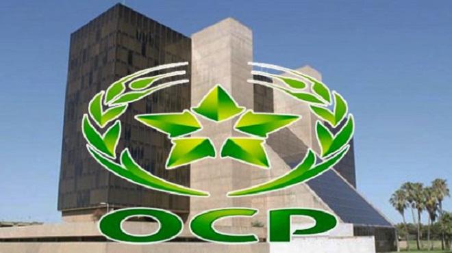 Le Groupe OCP fête ses 100 ans d'existence