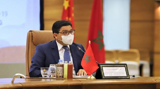"Vaccin Anti-Covid-19 | Le Maroc conclut avec le laboratoire chinois ""CNBG"" 2 accords de coopération"