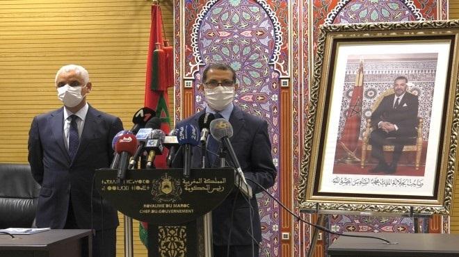 Le Maroc en guerre contre l'épidémie | Les pouvoirs publics en ordre de bataille (Spécial FDT 2020)
