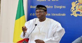 Le ministre malien des AE salue la contribution du Maroc à la quête de la paix dans l'espace sahélo-saharien