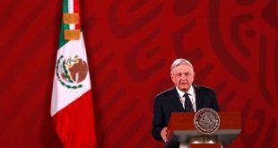 Le président mexicain se dit prêt à se faire administrer le vaccin russe