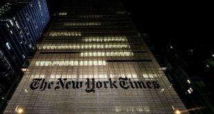 Les revenus numériques dépassent l'impression pour la 1ère fois pour le New York Times