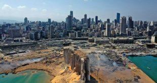 Beyrouth | L'ONU lance une collecte de 565 millions de dollars pour le Liban