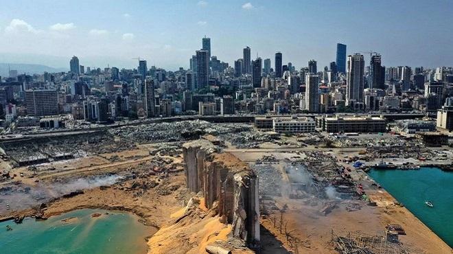 Beyrouth   L'ONU lance une collecte de 565 millions de dollars pour le Liban