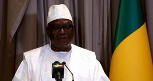 Mali | Le Président Keïta annonce sa démission