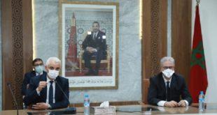 Ait Taleb annonce de nouvelles mesures pour les hôpitaux de Marrakech