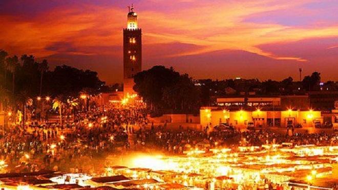 Marrakech | Les autorités locales intensifient les opérations de sensibilisation