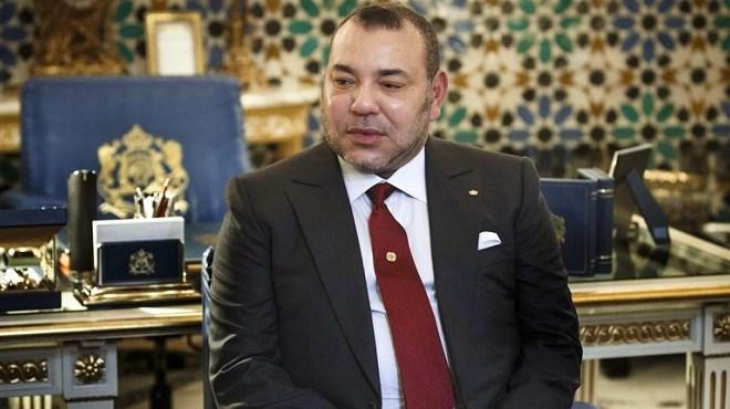 Message de condoléances de SM le Roi au Président libanais suite à l'explosion survenue Beyrouth