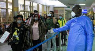 Nigeria | Reprise des vols internationaux le 29 août
