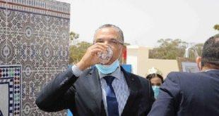ONEE | Un Comité de Veille National pour l'eau et l'électricité ! (Spécial FDT 2020)