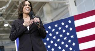 Présidentielle US | Kamala Harris fait l'unanimité chez les démocrates