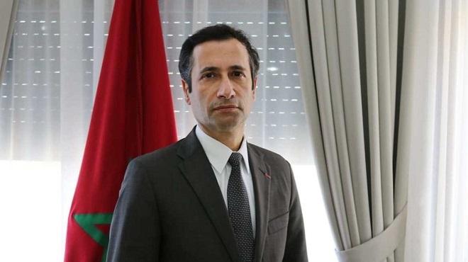 Relance économique | Principaux points de la conférence de presse tenue par Benchaâboun
