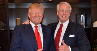 Robert Trump, le frère du président Trump, est décédé à 71 ans