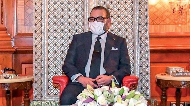 Spécial FDT 2020 | SM Mohammed VI 21 ans de règne, La préférence royale